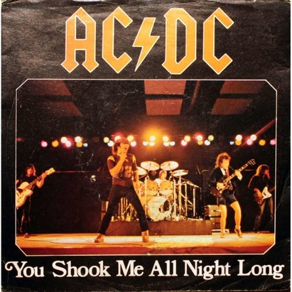 ac/dc you shook me all night long rhythm solo shutup and play guitar tutorials lessons how to play teach
