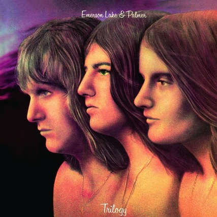 how to play From The Beginning Trilogy Album on guitar rhythm and solo acoustic electric by Emerson Lake and Palmer Greg Lake Keith Emerson Carl Palmer shutup and play guitar tutorials lesson