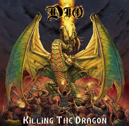 how to play Push by Dio Killing The Dragon album Ronnie James Dio Doug Aldrich Jimmy Bain Simon Wright on guitar rhythm and solo acoustic  shutup and play guitar tutorials lesson